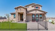 New Homes in Arizona AZ - North Copper Canyon - Villagio Series by Gehan Homes