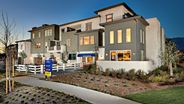 New Homes in California CA - Palazzo at Day Creek Square by D.R. Horton