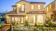 New Homes in California CA - Brindle Pointe at Horse Creek Ridge by D.R. Horton