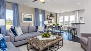 New Homes in North Carolina NC - Davis Park Townes by Pulte Homes