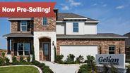New Homes in Texas TX - Carmel by Gehan Homes
