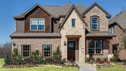 New Homes in Texas TX - Coastal Point by Gehan Homes