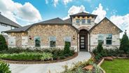 New Homes in Texas TX - Creek Bend by Gehan Homes