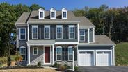 New Homes in Pennsylvania PA - Woodside by Charter Homes & Neighborhoods
