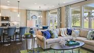 New Homes in North Carolina NC - King's Grove Manor by Mattamy Homes