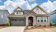 New Homes in North Carolina NC - Lake Crest by Mattamy Homes