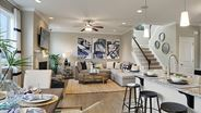 New Homes in North Carolina NC - Meridale by Mattamy Homes