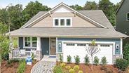 New Homes in North Carolina NC - Magnolia Walk by Mattamy Homes