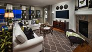 New Homes in Colorado CO - Parkview at Candelas  at Candelas by Lennar Homes