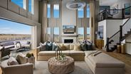 New Homes in Colorado CO - Skyview at Candelas at Candelas by Toll Brothers