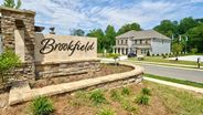 New Homes in North Carolina NC - Brookfield - Enclave by Lennar Homes