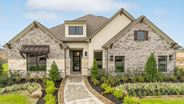 New Homes in Texas TX - Creek Bend - Classic by Gehan Homes