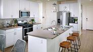 New Homes in Arizona AZ - Rancho Del Lago Reserve by Meritage Homes