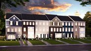 New Homes in Virginia VA - Townhomes at Potomac Shores by Beazer Homes