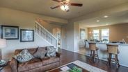 New Homes in Texas TX - Santa Fe by First America Homes