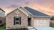 New Homes in Texas TX - Canyon Crest by KB Home