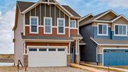 New Homes in Alberta AB Canada - Orchards by Excel Homes