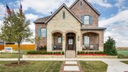 New Homes in Texas TX - Majestic Gardens by Cambridge Homes