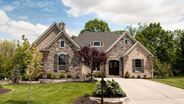 New Homes in Ohio OH - The Wynns by Justin Doyle Homes