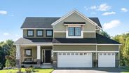 New Homes in Minnesota MN - Prairie Meadows by Donnay Homes