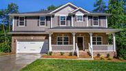 New Homes in North Carolina NC - Orchards at Summerlyn by Adams Homes