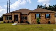 New Homes in North Carolina NC - Mallard Pointe by Adams Homes