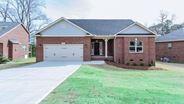 New Homes in North Carolina NC - The Colonade by Adams Homes