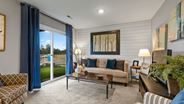 New Homes in Maryland - Meades Crossing Townhomes by Bob Ward Companies