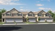 New Homes in Illinois IL - Prairie Commons-Traditional by Lennar Homes