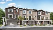 New Homes in Washington WA - Sunridge Townhomes by Taylor Morrison