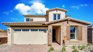 New Homes in Arizona AZ - Lucero in Estrella - Castillo Series by Gehan Homes