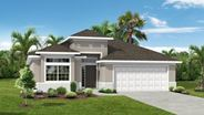 New Homes in Florida FL - Matanzas Lakes by SeaGate Homes