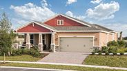 New Homes in Florida FL - Beazer Homes at Waterset by Newland