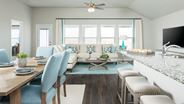 New Homes in Texas TX - Coventry East by Impression Homes