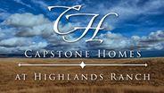 New Homes in Arizona AZ - Capstone Homes at Highlands Ranch by Capstone Homes Arizona