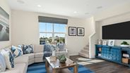 New Homes in California CA - Oliva by Brandywine Homes