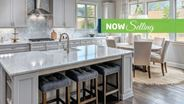 New Homes in Georgia GA - Parkside Meadows by Lennar Homes