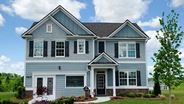 New Homes in Georgia GA - D.R. Horton - The Creekside at Sterling On The Lake by Newland