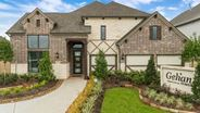 New Homes in Texas TX - Crosswinds - Classic by Gehan Homes