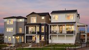 New Homes in Colorado CO - Crescendo at Central Park by Shea Homes