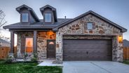 New Homes in Texas TX - Cypress Point by First America Homes