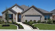New Homes in Texas TX - Hawkes Landing by Gehan Homes