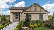 New Homes in Texas TX - Larkspur by Gehan Homes