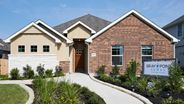 New Homes in Texas TX - Carmel by Gray Point Homes