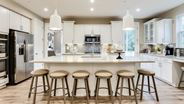 New Homes in Maryland - Enclave at Waugh Chapel by K. Hovnanian Homes