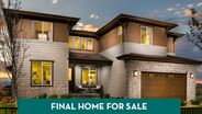 New Homes in Colorado CO - Shea Homes - Peakview Collection at Colliers Hill by Shea Homes