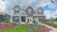 New Homes in Indiana IN - Scofield Farms by M/I Homes