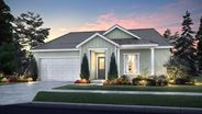 New Homes in California CA - The Summit at Whitney Ranch by Tim Lewis Communities