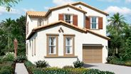 New Homes in California CA - Oliveto at Mountain House by Richmond American