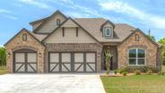 New Homes in Oklahoma OK - Clearfield Estates by Concept Builders